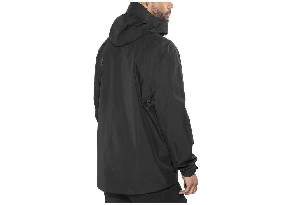 Black Diamond Liquid Point Shell Jacket Men S